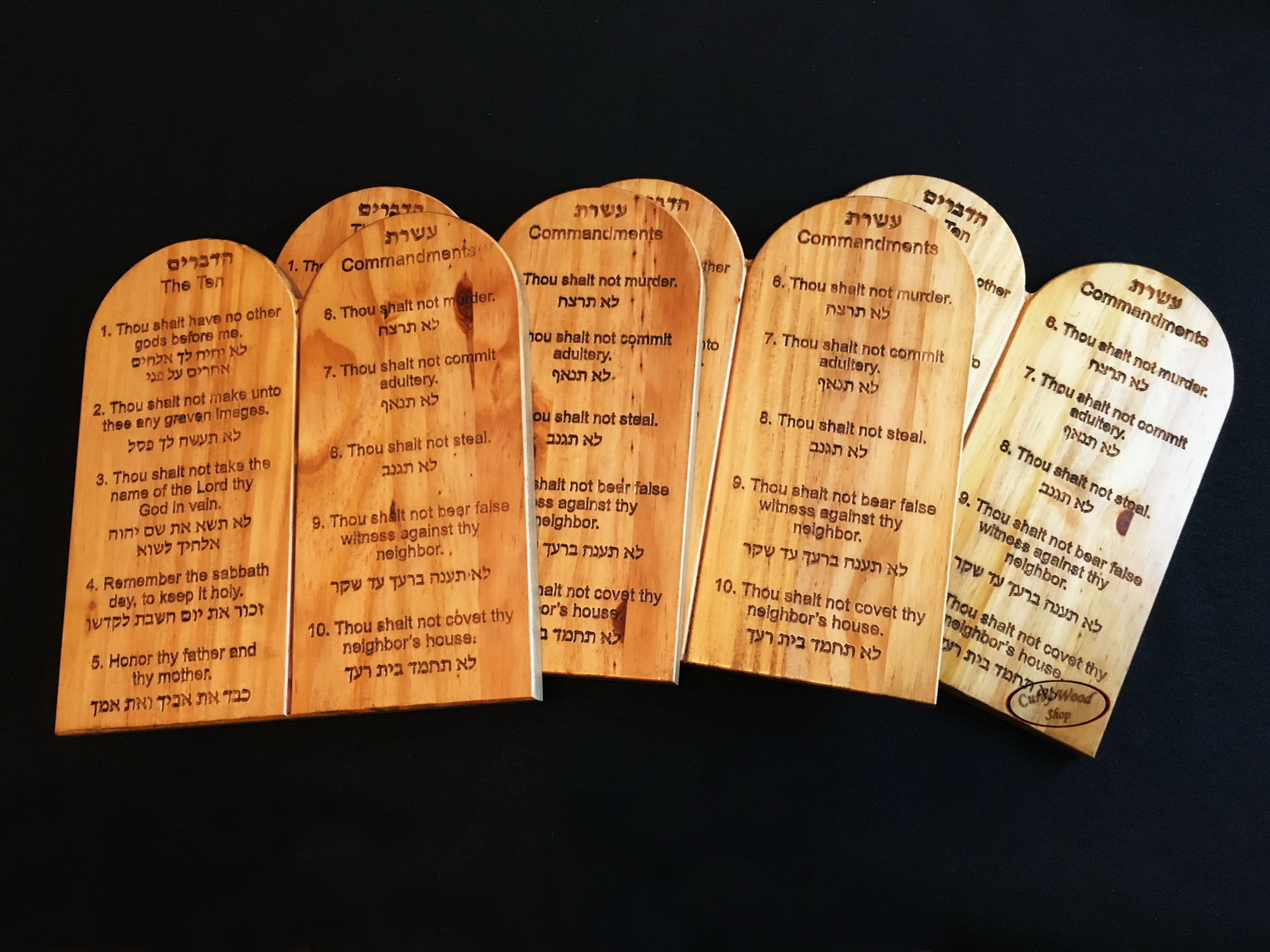 10 Commandment plaques-001-10-commandments-pine.jpg