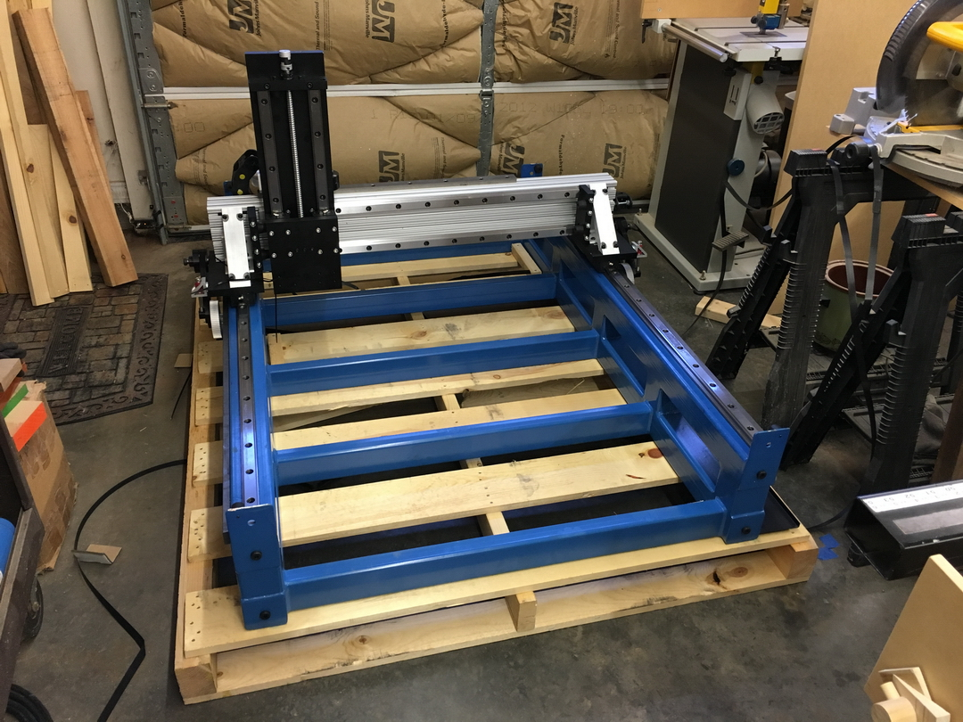 2nd Build (first) - CNC Router-002-saturn-cnc-frame-just-uncrated-7-8-16.jpg