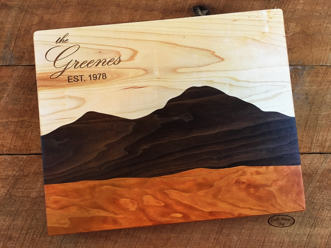 Cutting boards/serving trays-003-mountain-board-finished.jpg