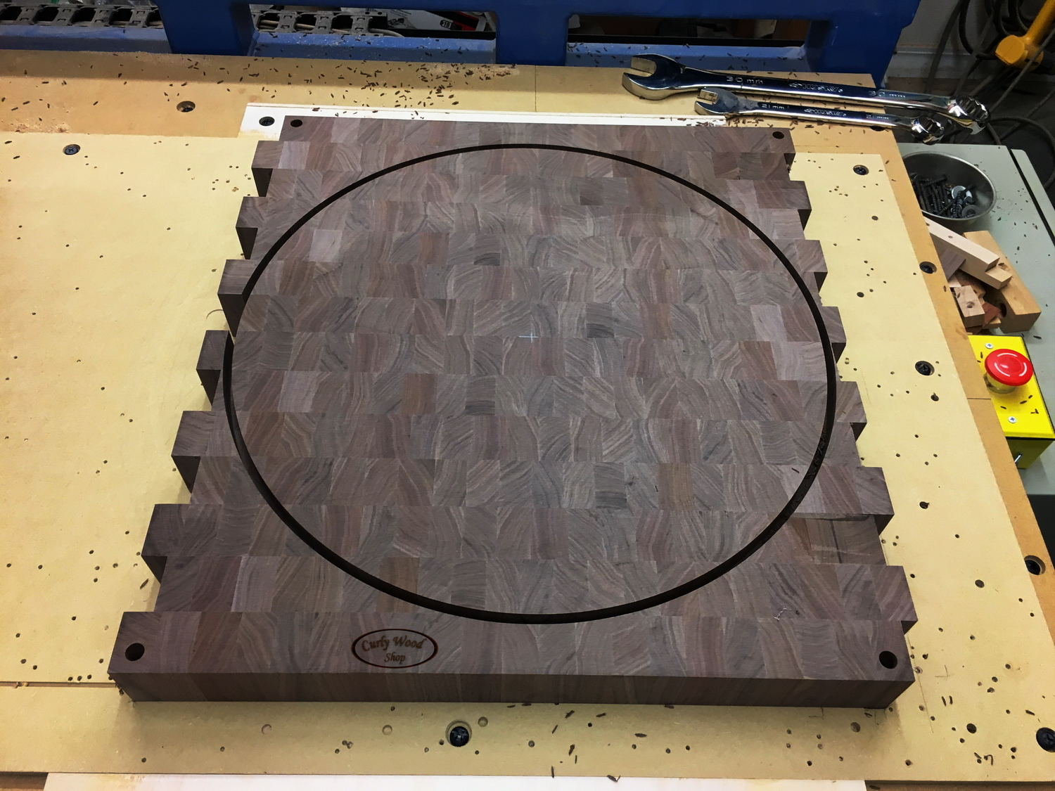 Drum sander snipe solution-009-cutting-board-cnc.jpg