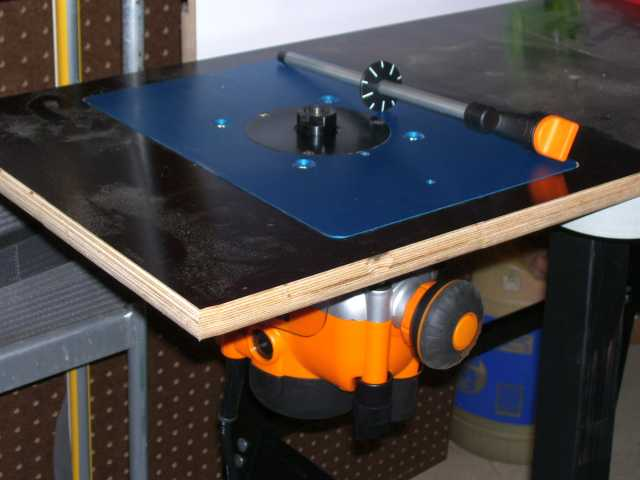 Router table triton router image oakwoodclub triton or hitachi router in a table forums keyboard keysfo Image collections