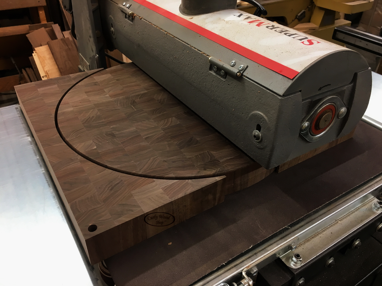 Drum sander snipe solution-011-sacrificial-board-prevent-snipe.jpg