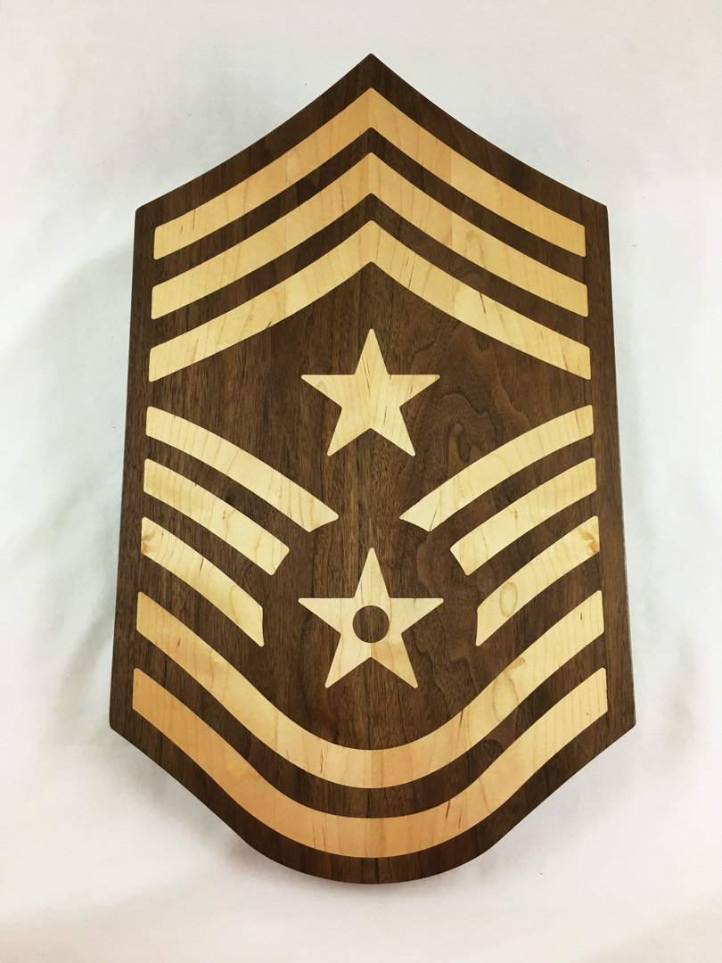 Command Chief Stripes plaque-035-command-chief-stripes-walnut-maple.jpg
