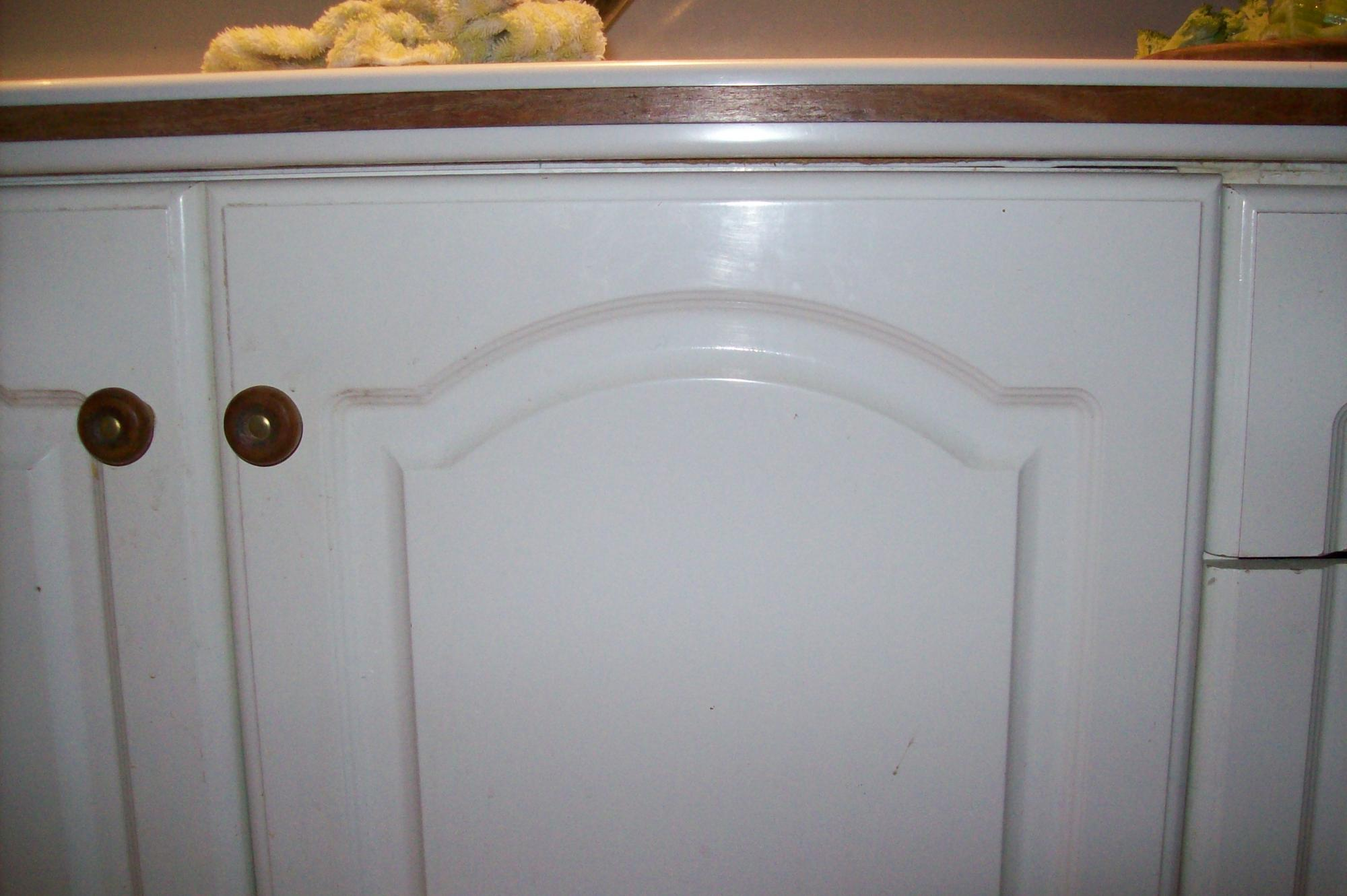Pattern routing to match cabinet door profile - Router Forums