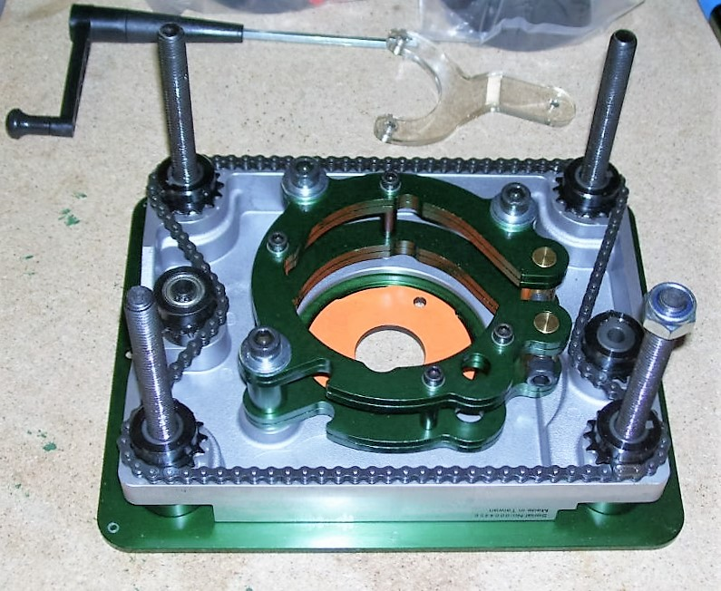 Excalibur 40 200 deluxe router table kit floor model router click image for larger version name 1001902g views 759 size 1899 greentooth Images
