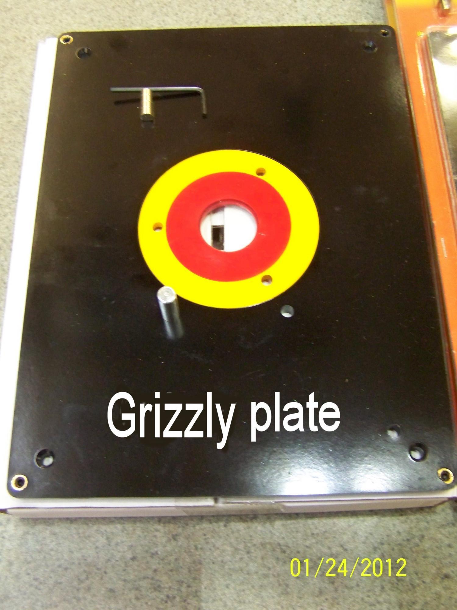 A mounting plate tutorial by BobJ3-100_2335.jpg
