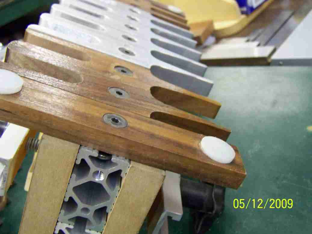 DIY Katie Dovetail Jig Build - Page 2 - Router Forums