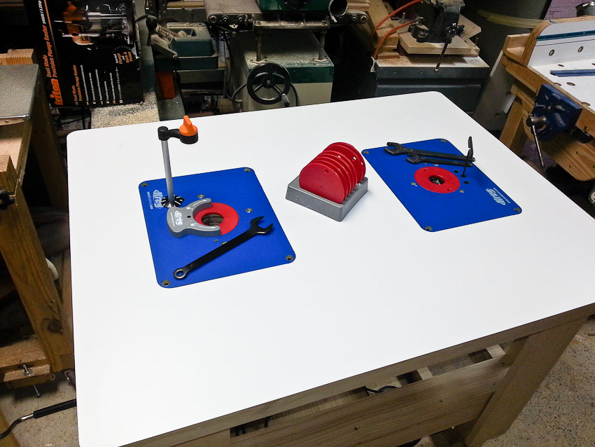 First router table router forums click image for larger version name 2014 06 03 174916 greentooth Gallery