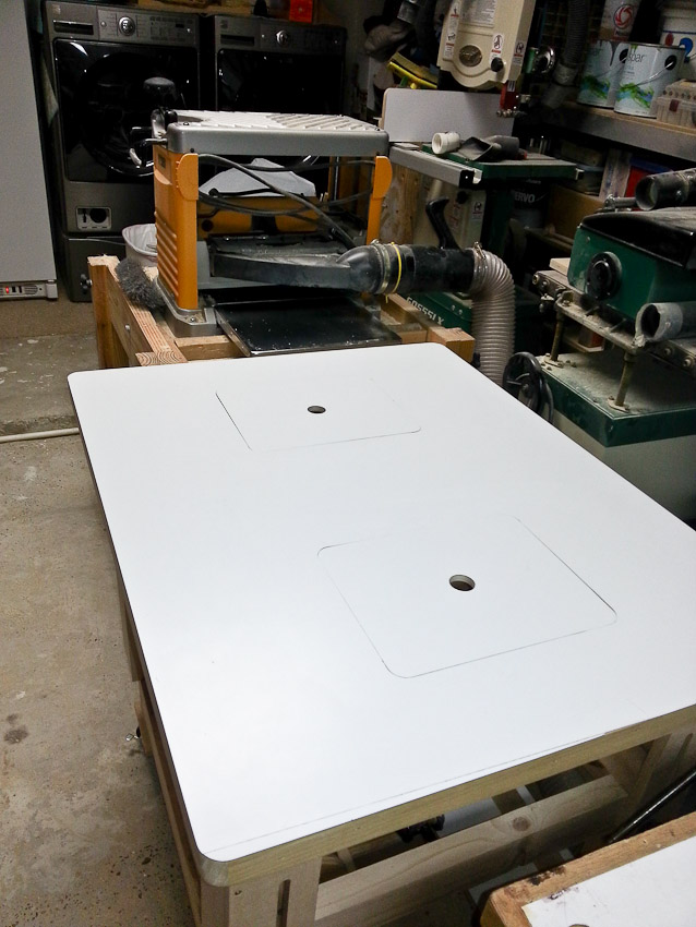 Bosch router table model ra1181 the best router 2018 bosch benchtop laminated router cabi style table with 2 dust keyboard keysfo Choice Image