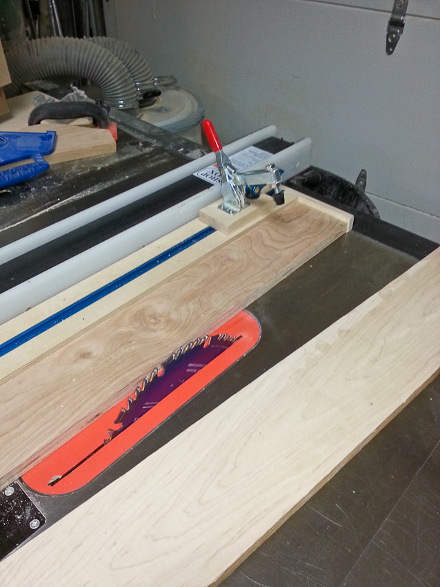 Table Saw Ripping Jig Router Forums