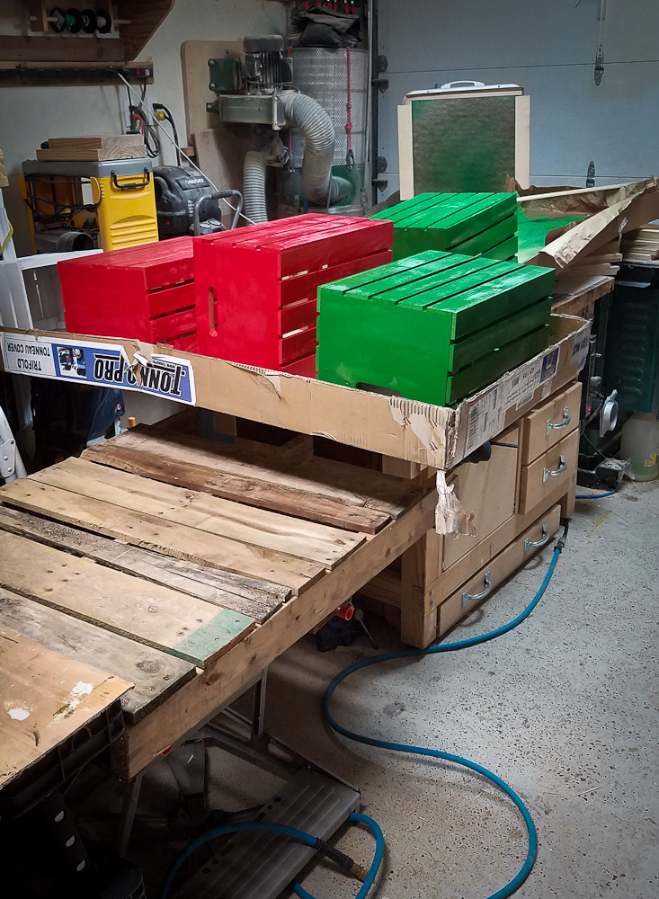 Replacement for black and decker workmate - Page 2 ...