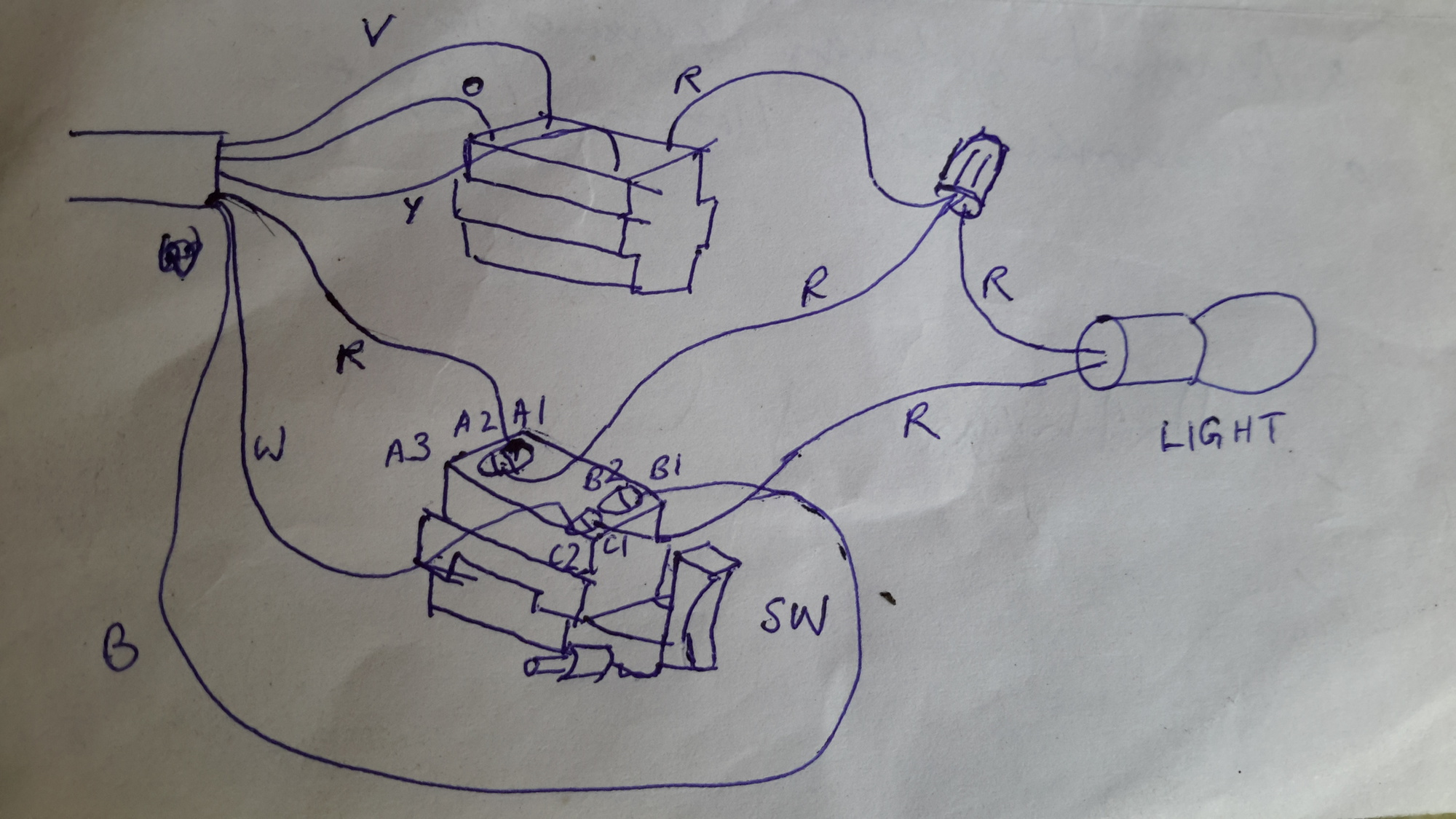 Wiring Diagram For Craftsman Router Not Lossing Radial Arm Saw Free Picture Switch Forums Rh Routerforums Com Plunge Parts Air Compressor