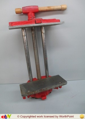 Craftsman Vice 391 5195 Router Forums