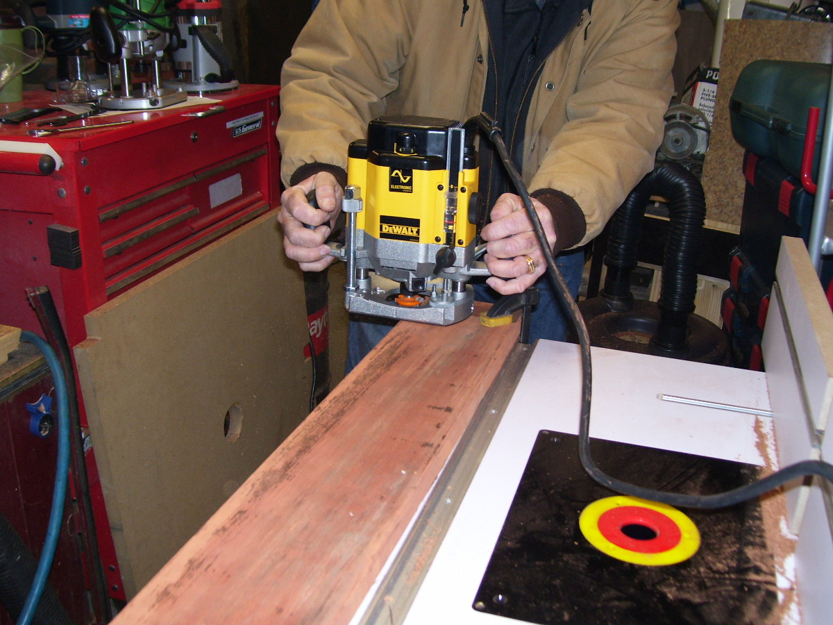 Dewalt 625ek plunge locking and collet issues router forums click image for larger version name 3hp 005g views 153 size greentooth Gallery