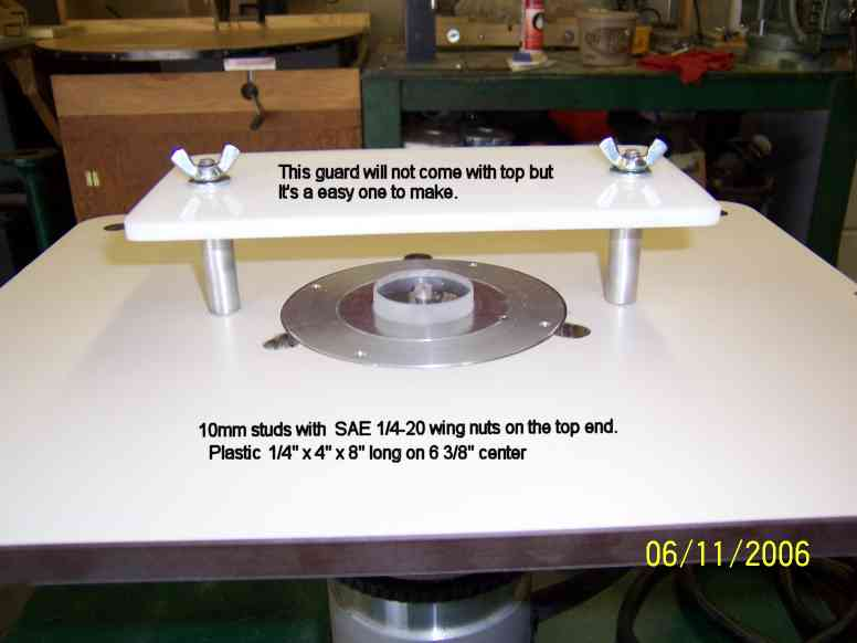 Pinnacle phenolic router table insert router forums click image for larger version name 562g views 112 size 249 greentooth Choice Image