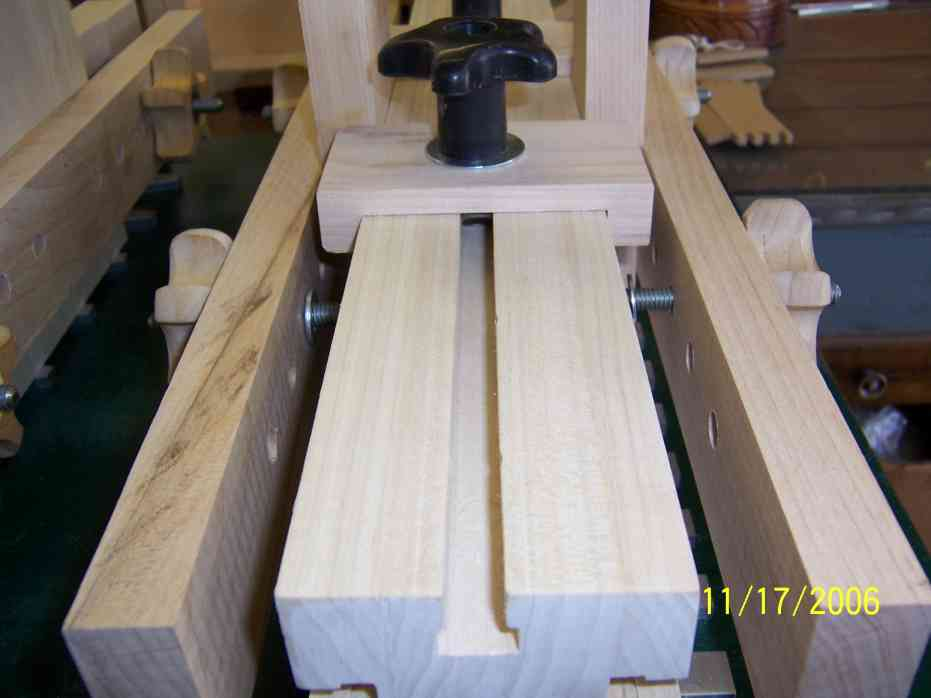 Can You Make A Long Dovetail Joint Router Forums