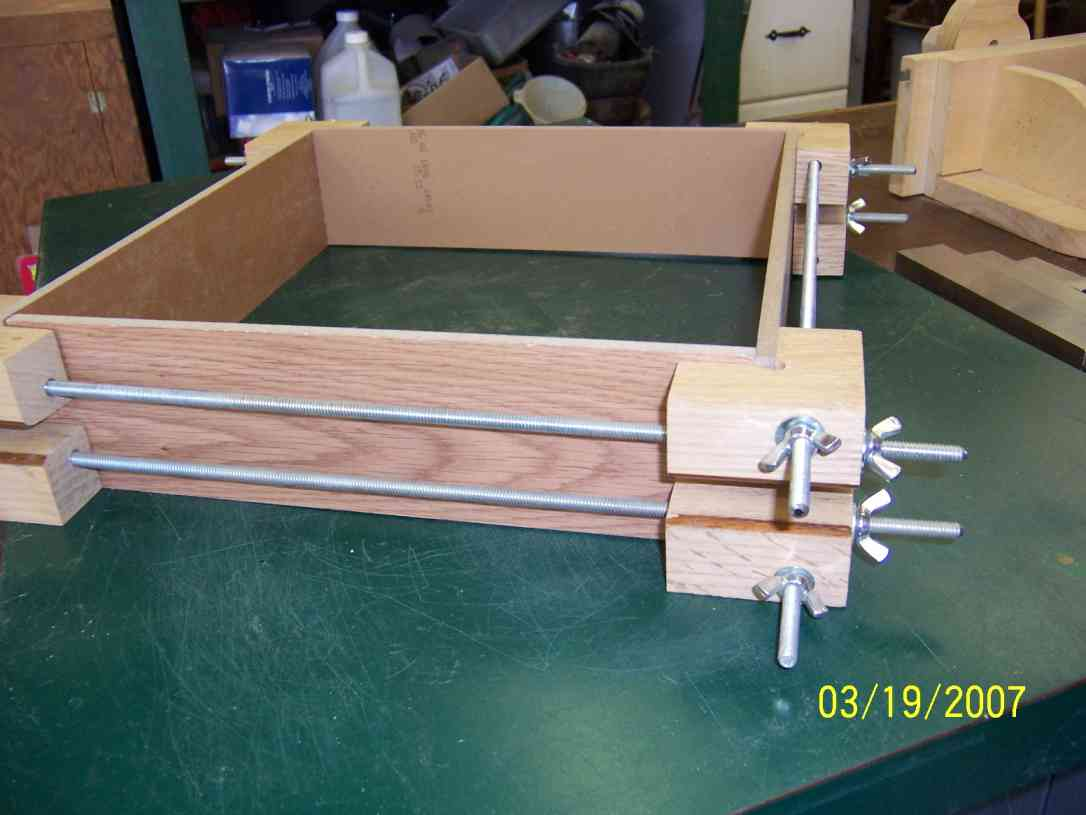 Fine Tapered Finger Joints Router Forums