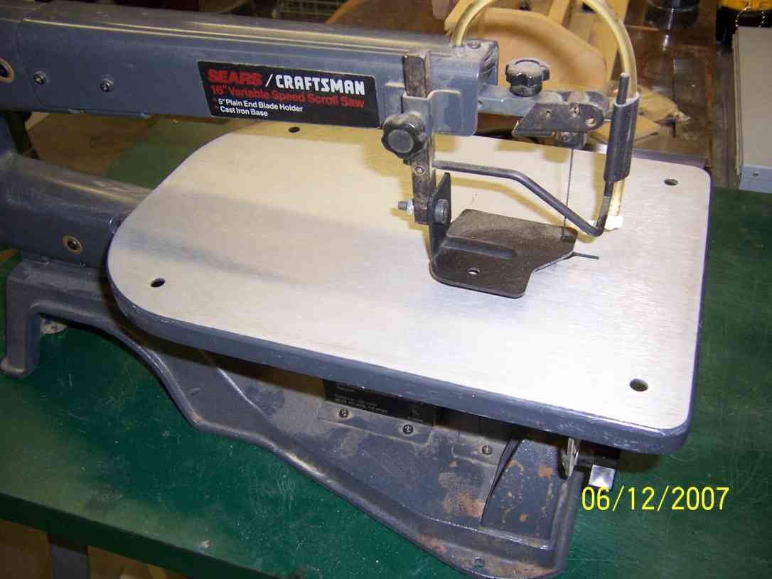 Craftsman scroll saw part router forums click image for larger version name 6827g views 337 size 464 keyboard keysfo Gallery