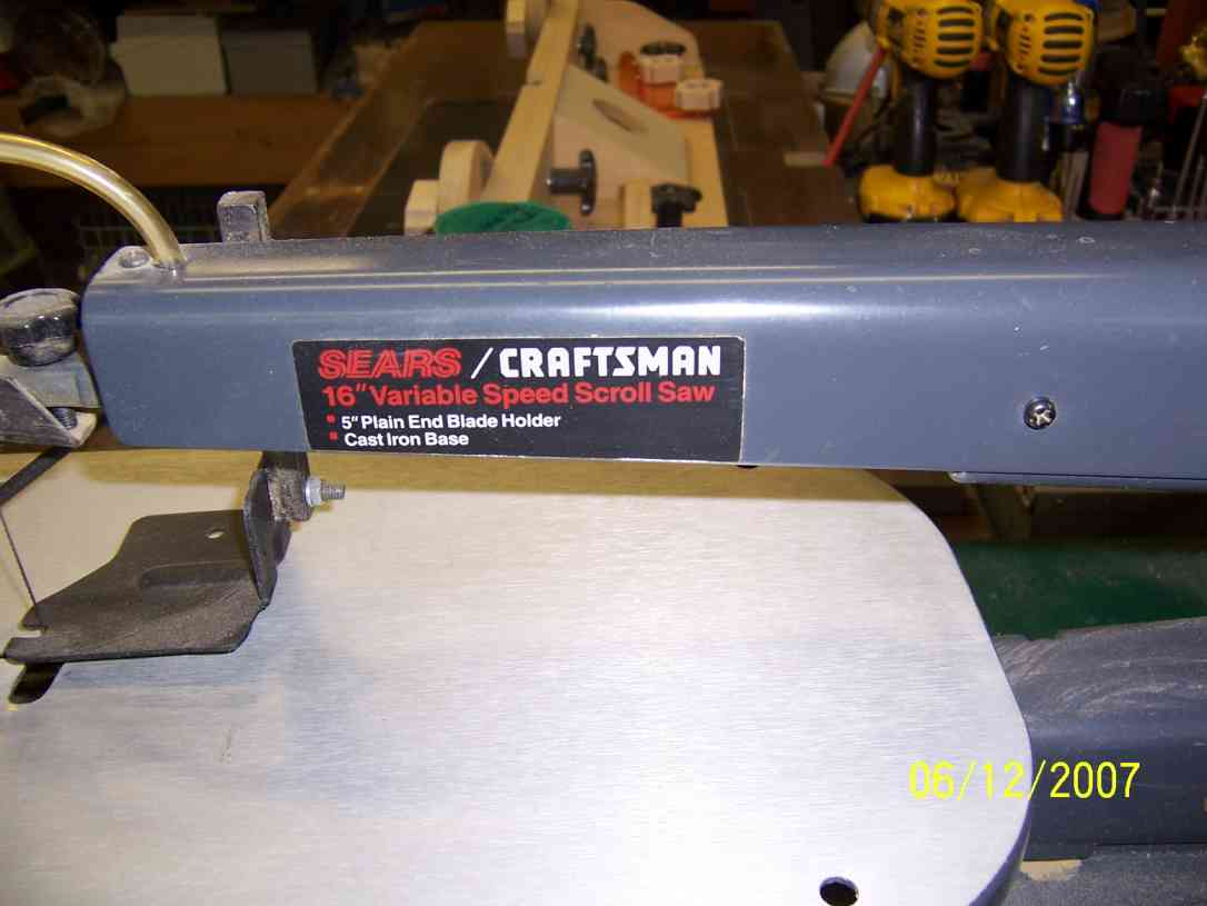 Craftsman scroll saw part router forums click image for larger version name 6832g views 448 size 435 greentooth Image collections
