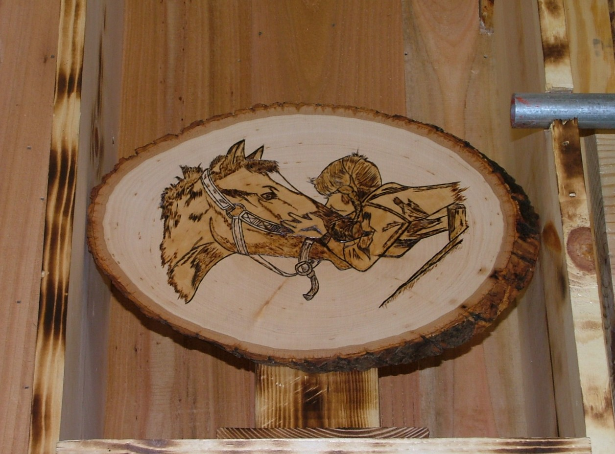 pyrography for beginners. click image for larger version name: abbey a.jpg views: 344 size: pyrography beginners y