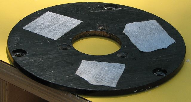 Making Your Own Sub Base Plate Router Forums
