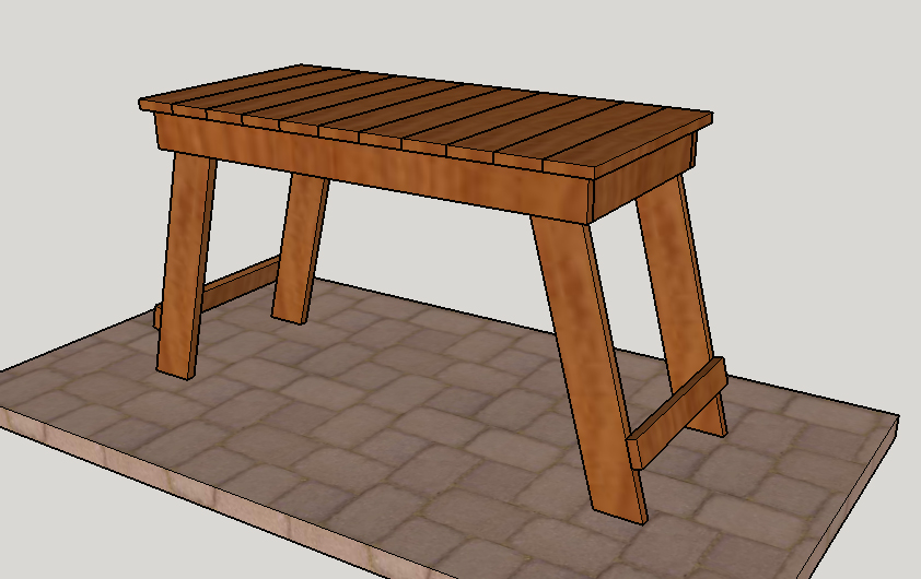 Super Outdoor Bench Router Forums Pdpeps Interior Chair Design Pdpepsorg