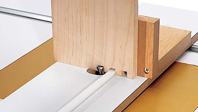 box joint jig router. click image for larger version name: box joint jig.jpg views: 2378 size. \ jig router g