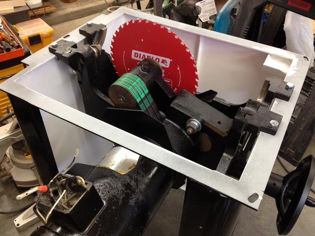 Restoration - Powermatic 66 Table Saw-completed-inside-1.jpg