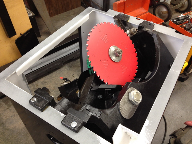 Restoration - Powermatic 66 Table Saw-completed-inside-3.jpg