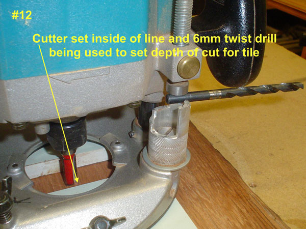 Setting router depth router forums click image for larger version name doggy clock12g views 150 size greentooth Gallery
