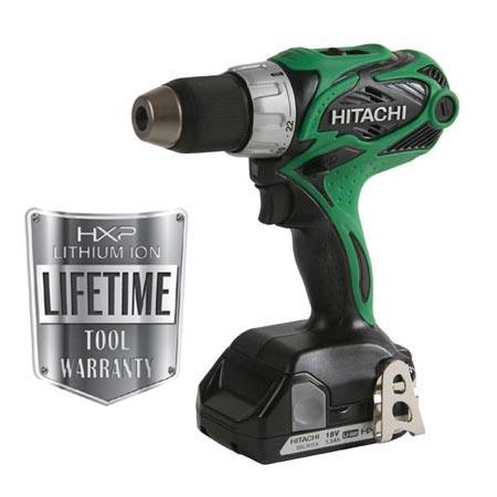 cordless drill hitachi ds18dsal manual router forums rh routerforums com hitachi drill press manual hitachi hammer drill manual