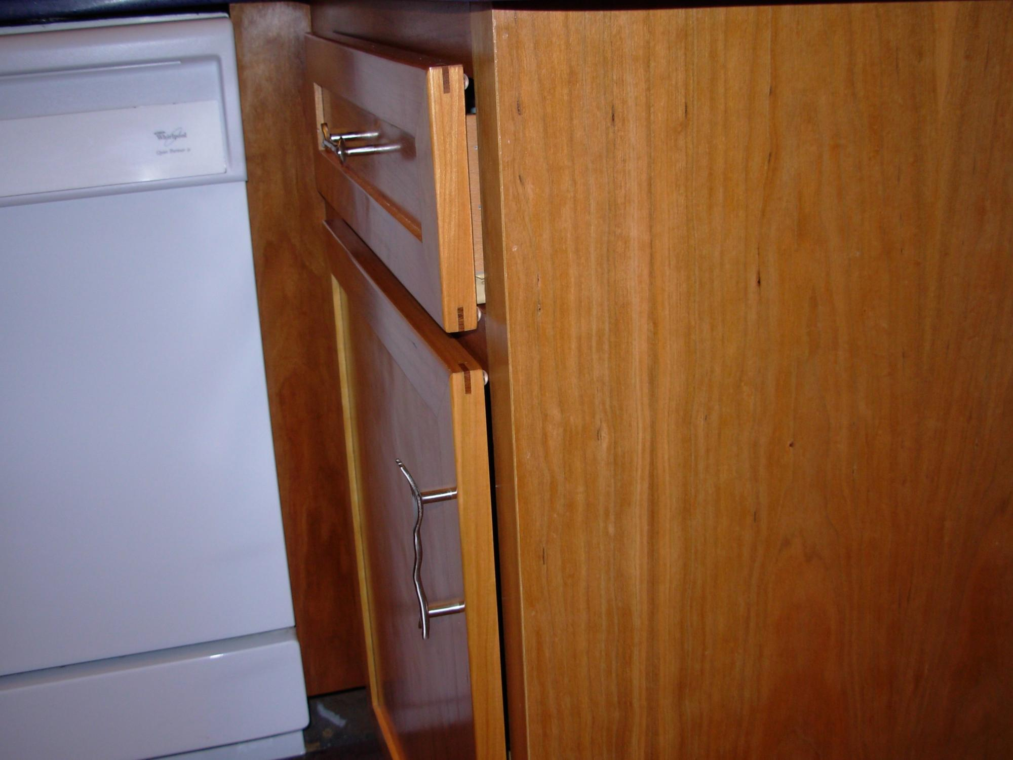 Looking For Some Advice Re Making Kitchen Cabinet Doors