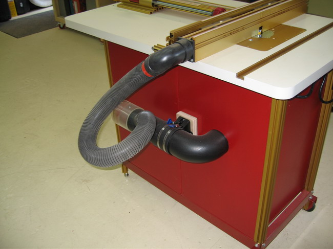 Router Table for Incra LS Positoner completed!-dust-extraction-fittings-connected1.jpg
