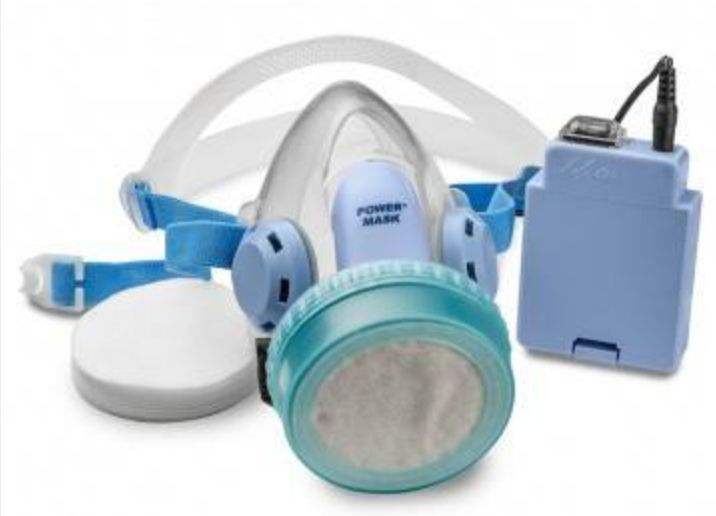 workhorse disposable non-toxic dust masks