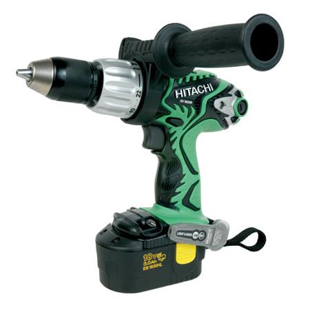 cordless drill hitachi dv18dmr manual router forums rh routerforums com hitachi drill manual db3dl2 hitachi drill ds18dvf3 manual