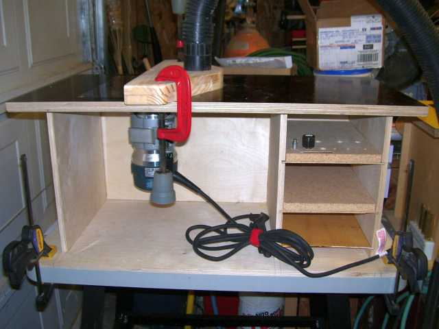 Advice on router table build or buy router forums click image for larger version name fence 002g views 222 size keyboard keysfo Images