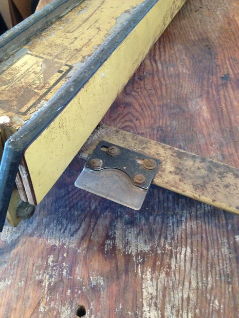 Restoration - Powermatic 66 Table Saw-fence-cursor.jpg