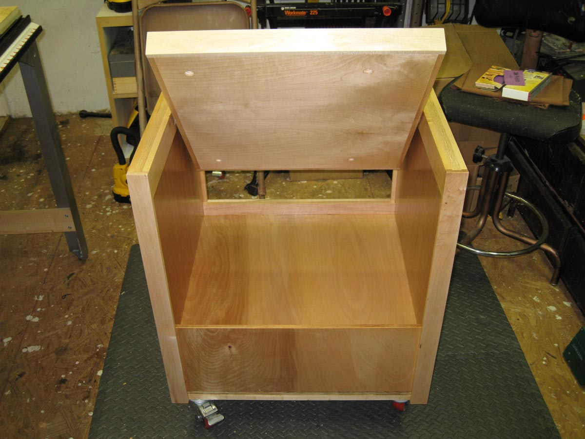 Thickness Planer Stand Router Forums