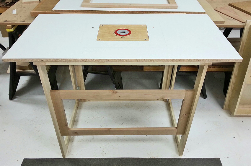 Masterforce Router Table Router Forums