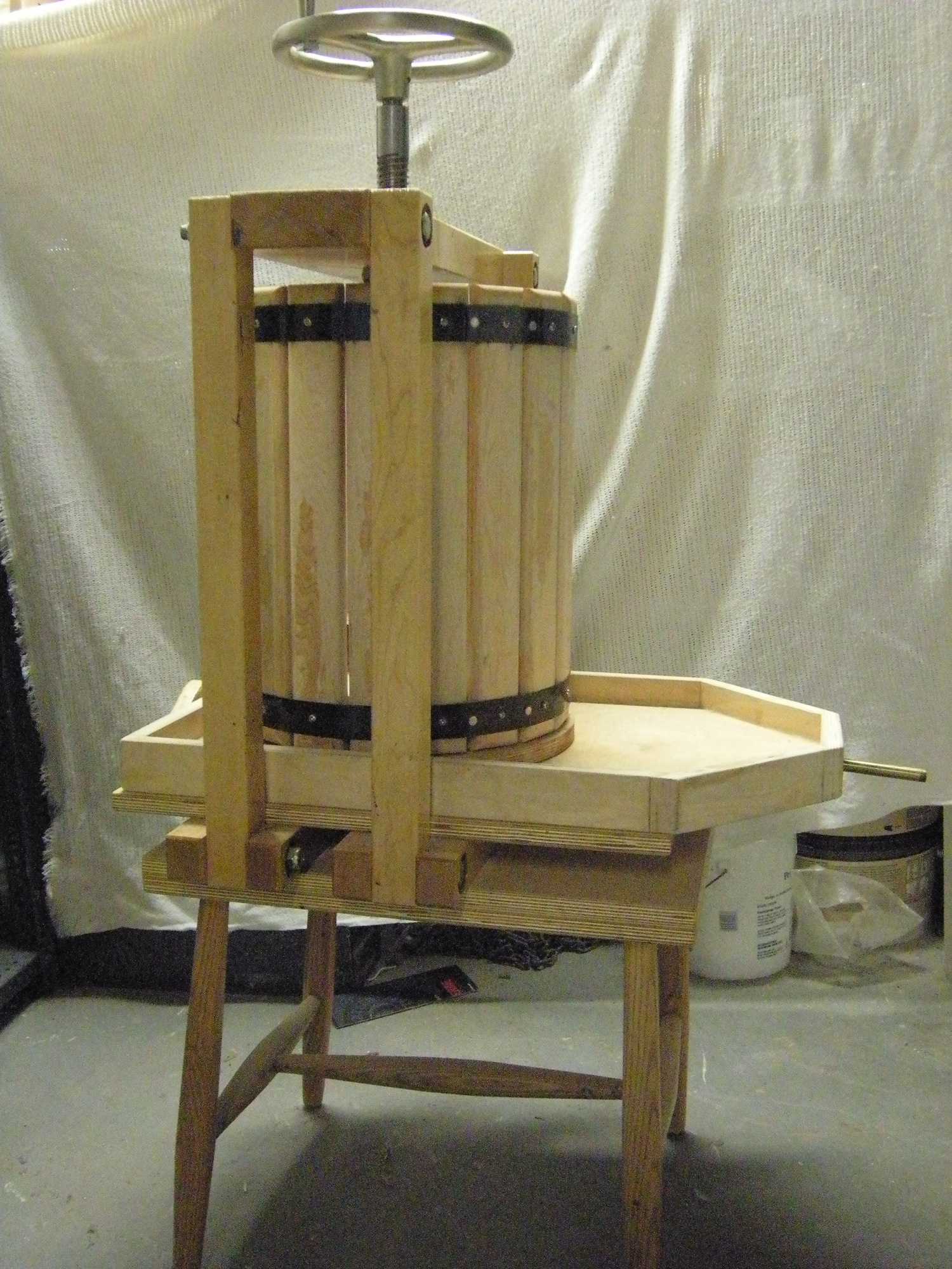 Not Everything I Build is Furniture-fruit-press-paul-reuter.jpg