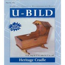 Heritage Cradle Plans Free