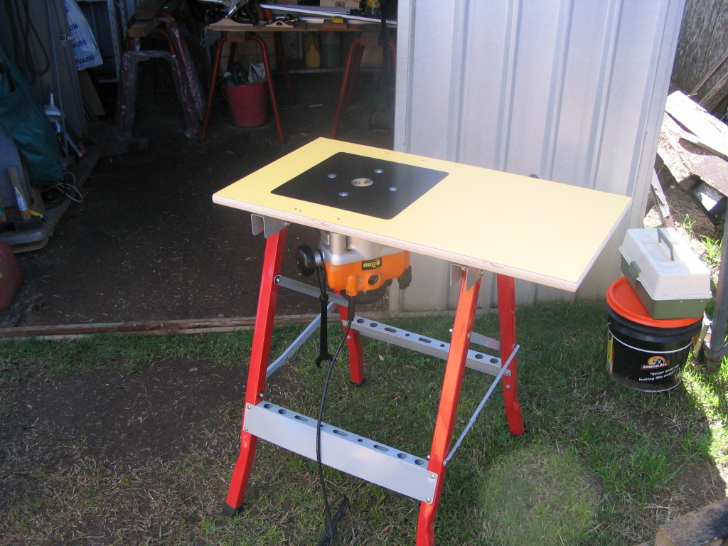 Trend Prt Router Table With A Makita Rp2301fc Router Forums