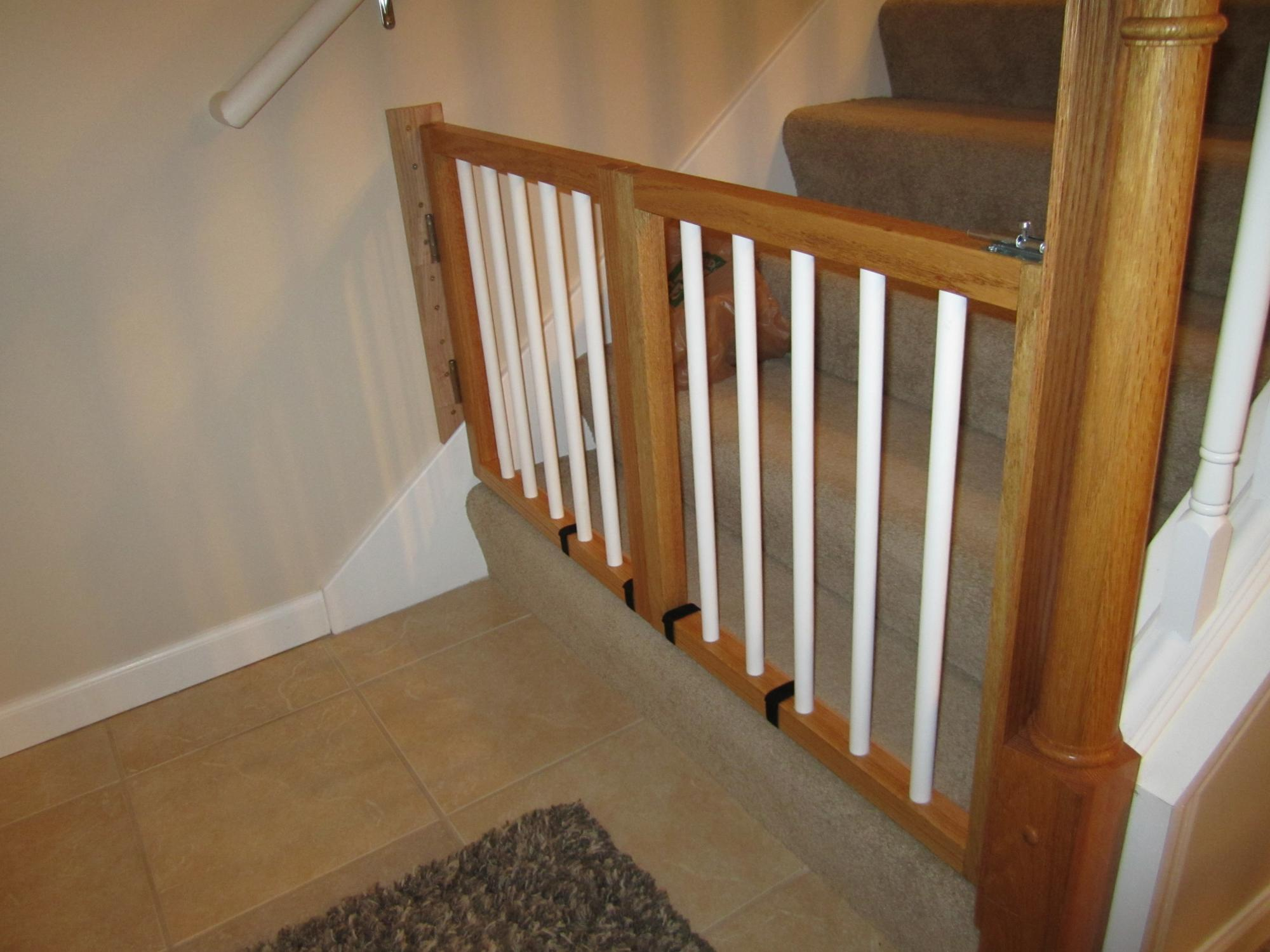 Baby Gate Design Help - Router Forums