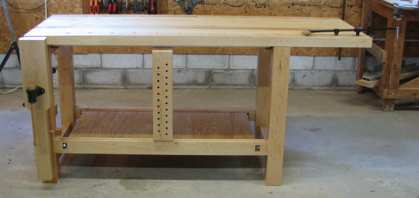 Ideas for integrating router table into bench router forums click image for larger version name img2366g views 380 size 1684 keyboard keysfo Images