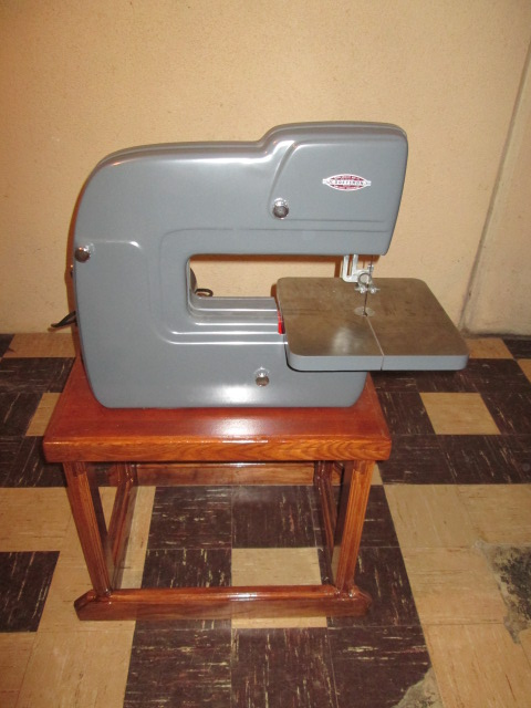 Craftsman 3 Wheel Band Saw Rehab Router Forums