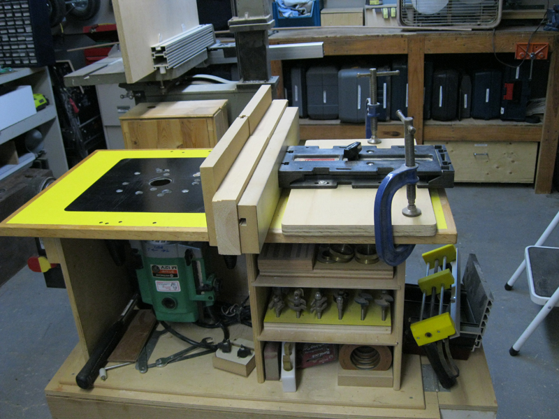 bench dog router table. click image for larger version name: incra%20mount.jpg views: 426 size bench dog router table