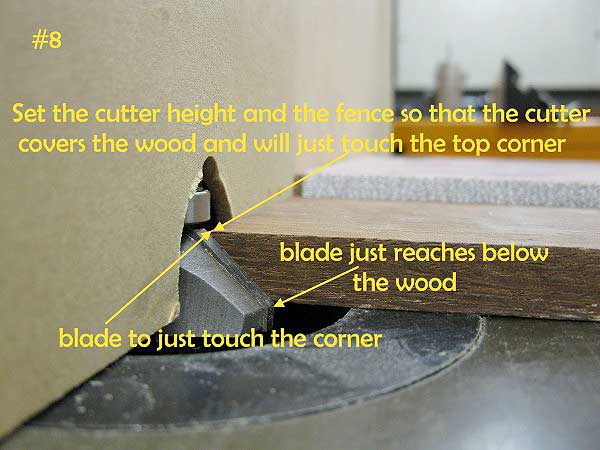 Can You Cut 45 Degree Angles With A Router Bit Router