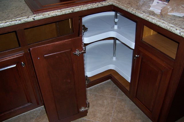 kitchen cabinet making - Router Forums