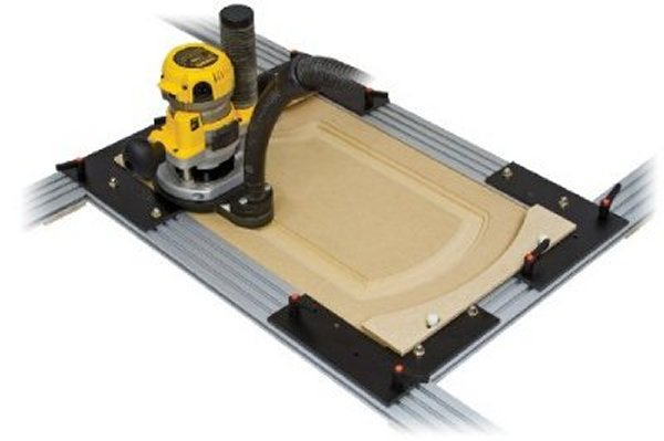 Making Mdf Doors Router Forums