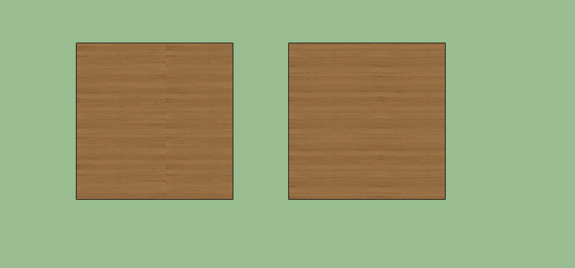 Textures in sketchup - Router Forums